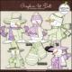 Download - Clip Art - Winter Wonderland 2