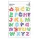 A4 Die Set - Filigree Alphabet 26pcs (XCU 503440)