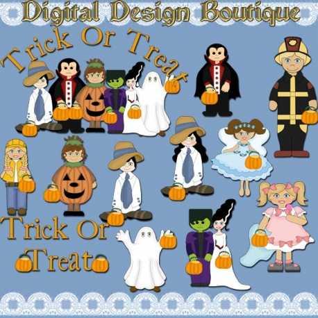 Download - Trick or Treat Halloween 1