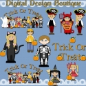 Download - Trick or Treat Halloween 2