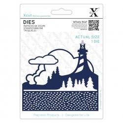 Xcut Dies - Lighthouse 1pc (XCU 503446)