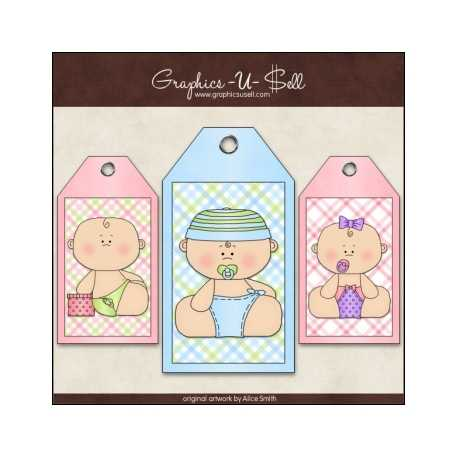 Download - Tags - Precious Babies 1