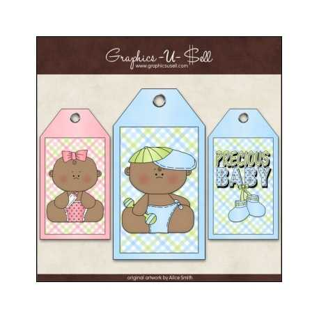 Download - Tags - Precious Babies 4