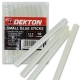 Dekton 10 pieces Small Glue Sticks