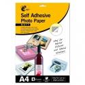 A4 Self-Adhesive Photo Paper 8pk (CW021)