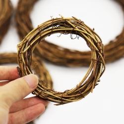 10cm Plain Wreath (1pc)