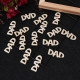 Wooden DAD (15pcs)