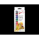 Artist Paints - Watercolours (STA2113)