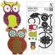 Large Dies - Owl (XCU 503202)