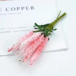 Mini Heather - Peach (10 flowers)