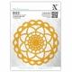 Xcut Dies - Sunflower Doilie 1pc (XCU 503222)