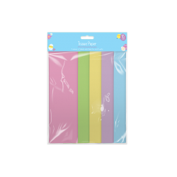 Easter Tissue Paper 10 Pack (EAS1908)