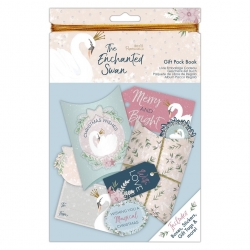 Gift Pack Book - The Enchanted Swan (PMA 101114)