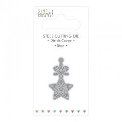 Simply Creative Mini Die - Star (SCDIE146X20)