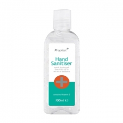 Hand Sanitiser 100ml (MED3054)