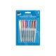 Coloured Permanent Marker-pens 8 Pack (STA1460)