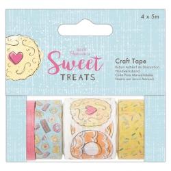 Craft Tape (4 x 5m) - Sweet Treats (PMA 462227)