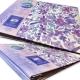 First Edition 8 x 8 Album - Wild Flower (FEALB048)