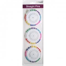 Prima Pearlized Pins (41163C)