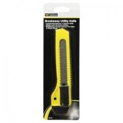 Breakaway Utility Knife (AV10013)
