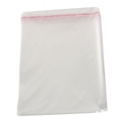Dovecraft 20 Cello Bags Square (DCBS83)