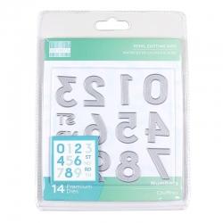 First Edition Die - Number (FEDIE298)