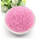 Seed Beads - Clear/pink (1000pcs)