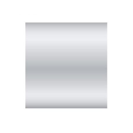 Chocolate Foil - Silver (100pcs)