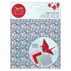 Origami Crane Pack - Cherry Blossom (PMA 157287)