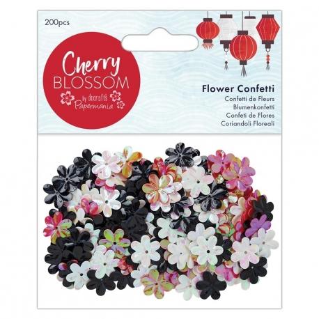Flower Confetti (200pcs) - Cherry Blossom (PMA 157288)