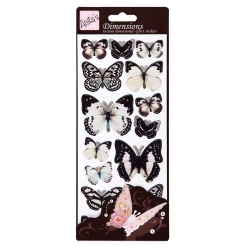 Dimensions - Wings White (ANT 816120)