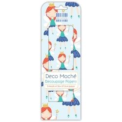 First Edition Deco Mache - Fairy (FEDEC319)