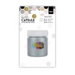 Fabric Paint - Silver (PMA 550603)