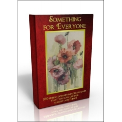 DVD - Something for Everyone