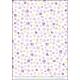 Download - Digital Paper Pad - Birthdays - Blackberry Sherbet