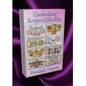 DVD - Cardmaking Recipes Collection