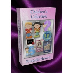 DVD - Children's Collection