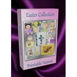 DVD - Easter Collection