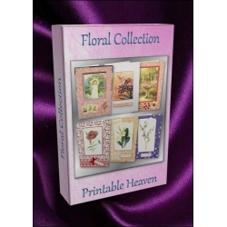 DVD - Floral Collection