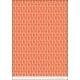 Download - Digital Paper Pad - Floral Red
