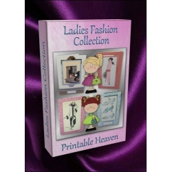 DVD - Ladies Fashion Collection