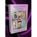 DVD - Ladies Fashion Collection