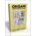 DVD - Origami Cardmaking Collection