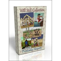 DVD - The Will Still Collection