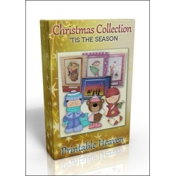 DVD - 'Tis the Season Christmas Collection