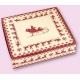 Download - Digital Paper Pad - Gift Wrapping - Santa's Sleigh