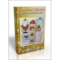 DVD - Winter Wonderland Christmas Collection