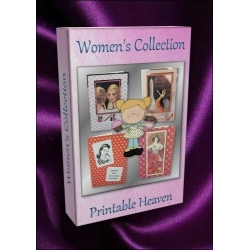 DVD - Women's Collection