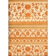 Download - Digital Paper Pad - Oriental Floral