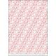 Download - Digital Paper Pad - Poppy Reds